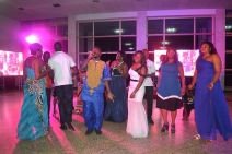 2015 - Gala de charité au palais de congres de Yaoundé