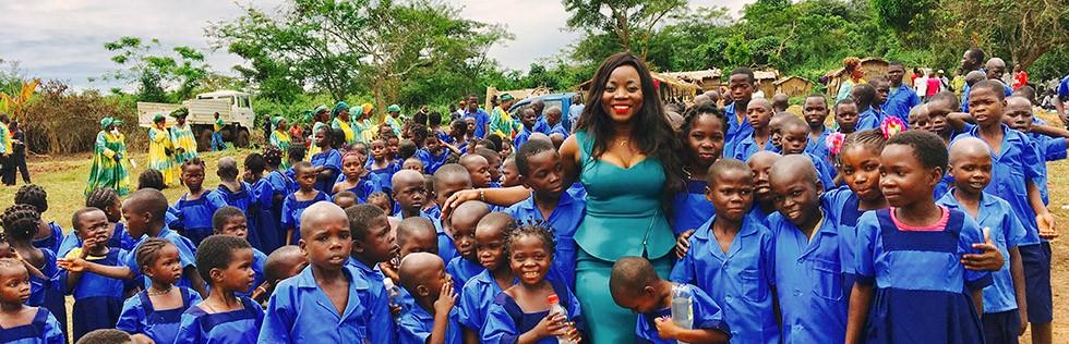Promouvoir l'éducation